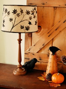 2011 Fall Decor and Design Trends for the Home Design
