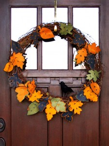 2011 Fall Decor and Design Trends for the Home
