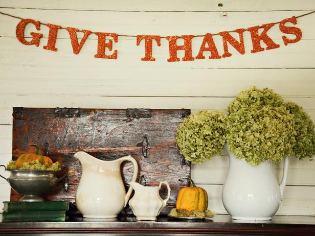 2011 thanksgiving decor and decorating ideas for the home How to decorate your house for thanksgiving