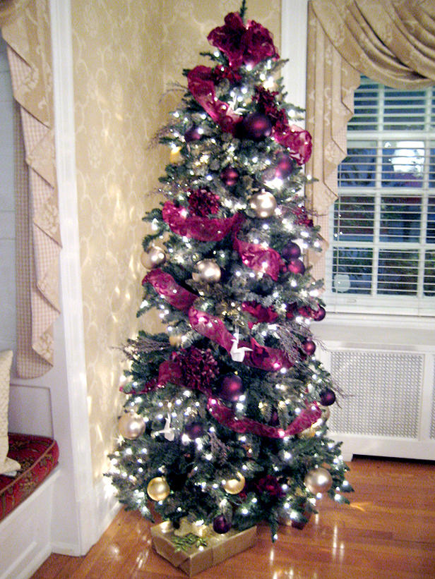2011 Christmas Tree Designs And Decor Ideas Design