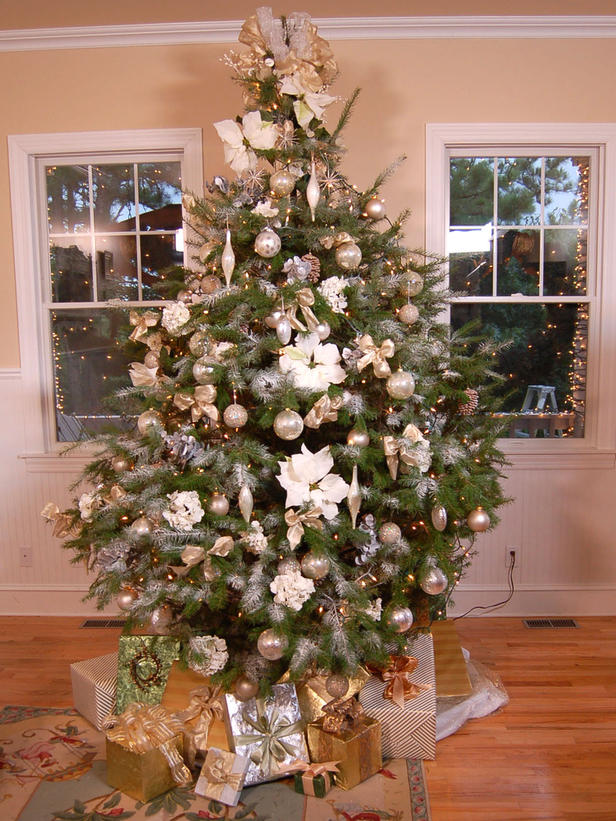 2011 Christmas Tree Designs and Decor Ideas - Design ...