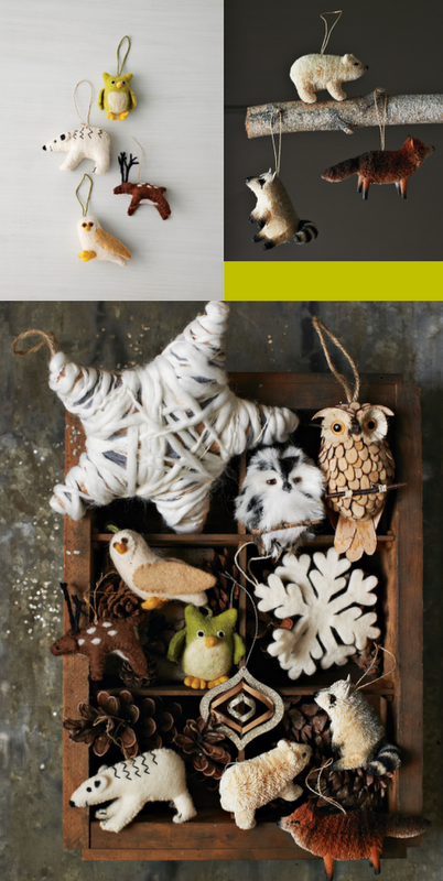 2011 West Elm Holiday and Christmas Collection and Lookbook 6