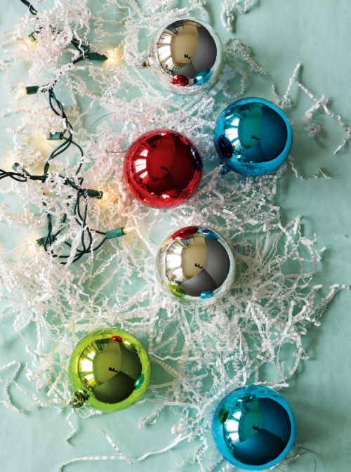 2011 West Elm Holiday and Christmas Collection and Lookbook 8