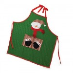 Stylish Holiday and Christmas Aprons To Get You In The Holiday Spirit 9