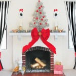 2012 Holiday Decorating Trends and Christmas Tree Decoration Ideas 7