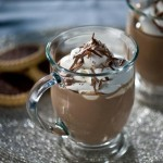 Putting Up The Christmas Tree Drink Recipe - New Mexican Hot Chocolate Recipe
