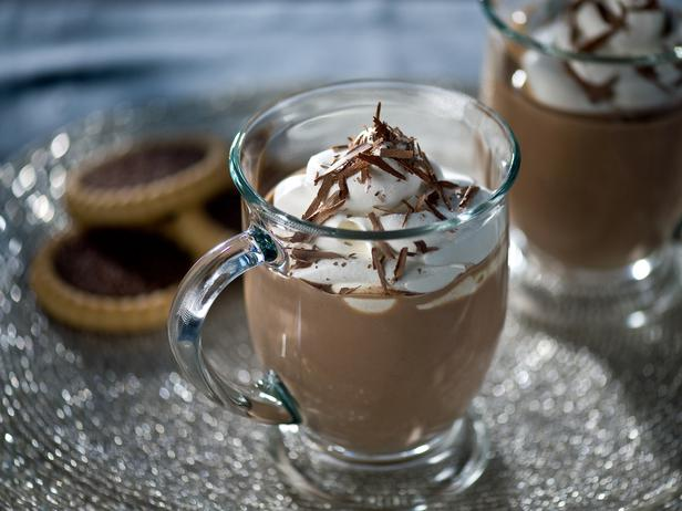 Putting Up The Christmas Tree Drink Recipe – New Mexican Hot Chocolate Recipe