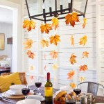 Thanksgiving Decorating Ideas for the Home 2