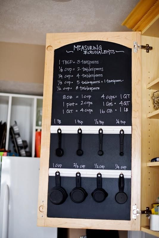 Creative Ways You Can Organize Your Home 12