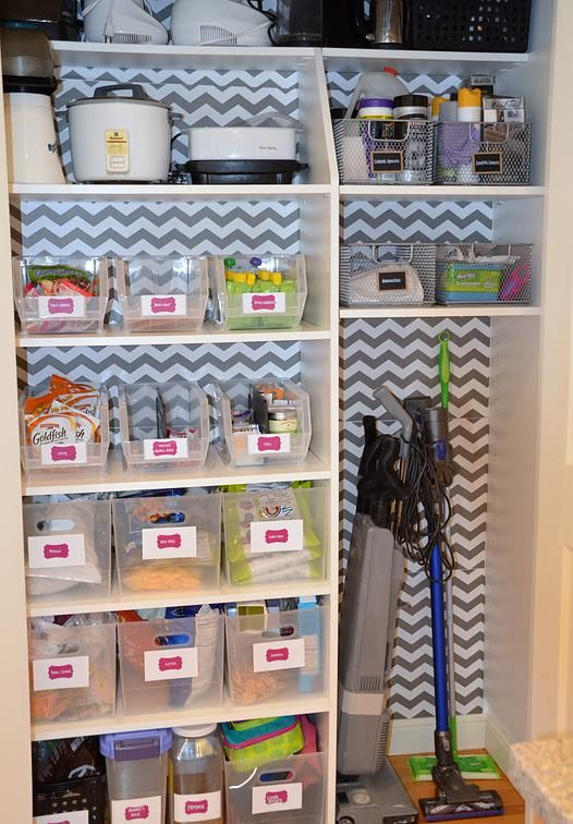 Creative Ways You Can Organize Your Home 3