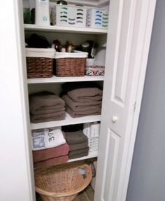 Creative Ways You Can Organize Your Home 4