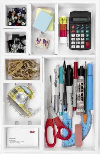 Creative Ways You Can Organize Your Home 7