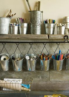 Creative Ways You Can Organize Your Home 8