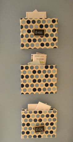 Creative Ways You Can Organize Your Home 9