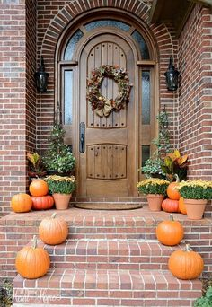 2014 Fall Decorating Trends & Ideas 2