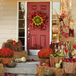 2014 Fall Decorating Trends & Ideas 7