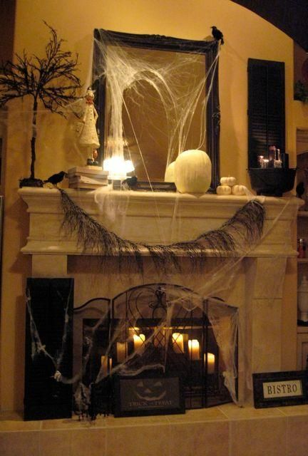 2014 Halloween Decoration Ideas 12