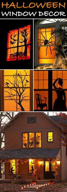 2014 Halloween Decoration Ideas 13