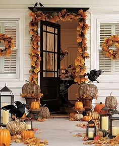 2014 Halloween Decoration Ideas 14