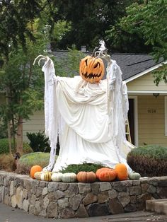 2014 Halloween Decoration Ideas 15