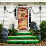 2014 Halloween Decoration Ideas 18