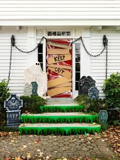 Amazing ... 2014 Halloween Decoration Ideas 18 ... Part 7