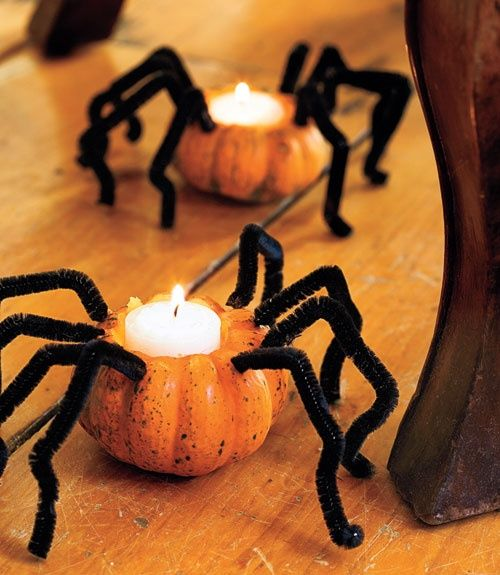 2014 Halloween Decoration Ideas 19