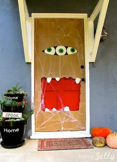 2014 Halloween Decoration Ideas 2