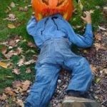 2014 Halloween Decoration Ideas 20