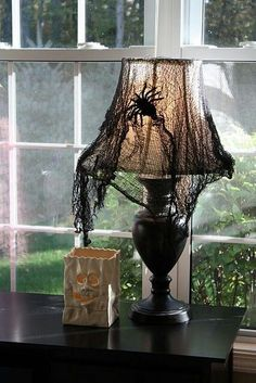 2014 Halloween Decoration Ideas 4