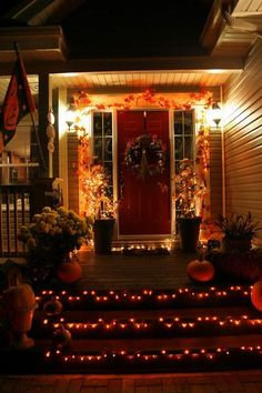 2014 Halloween Decoration Ideas 7