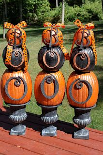 2014 Halloween Decoration Ideas 8