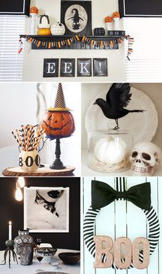 2014 Halloween Decoration Ideas