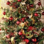 Christmas Tree Designs and Decor Ideas for 2014 11