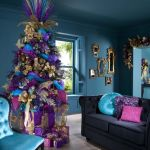 Christmas Tree Designs and Decor Ideas for 2014 14