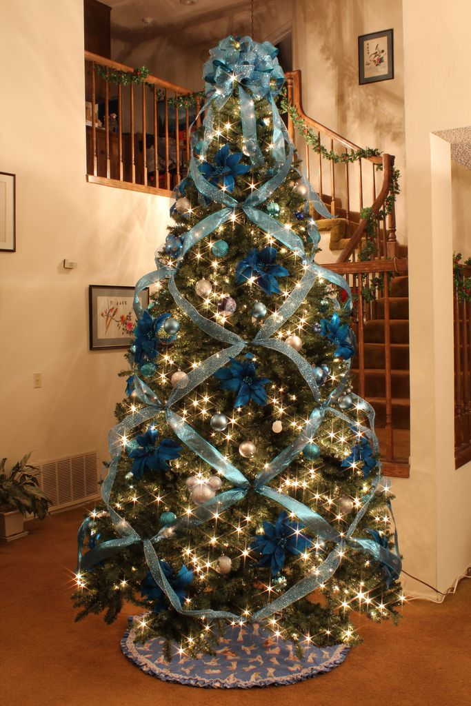 Christmas Tree Designs and Decor Ideas for 2014 2