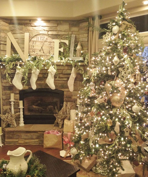 Christmas tree designs and decor ideas for 2014 design Decorating for christmas 2014