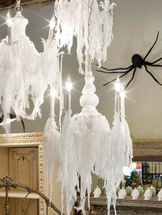 2015 Creepy Halloween Decoration Ideas 14
