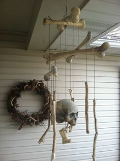 2015 Creepy Halloween Decoration Ideas 3