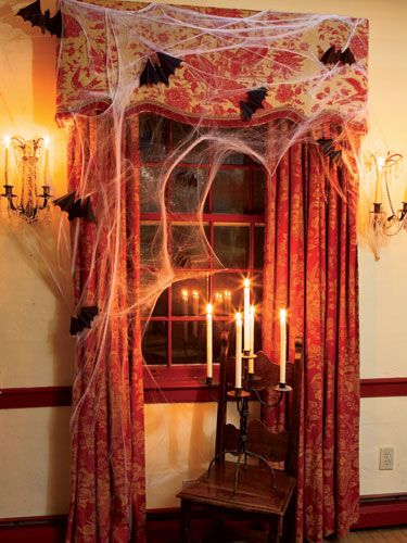 2015 Halloween Decoration Ideas 11