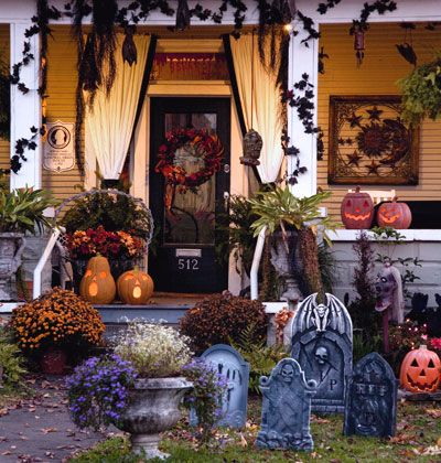 2015 Halloween Decoration Ideas 15