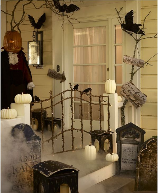 2015 Halloween Decoration Ideas 16