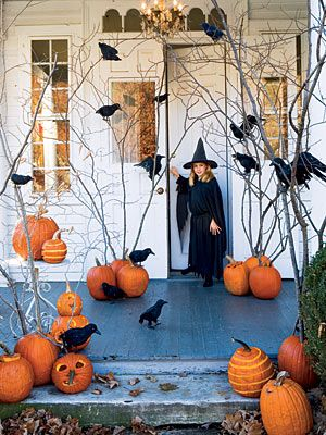 2015 Halloween Decoration Ideas 18