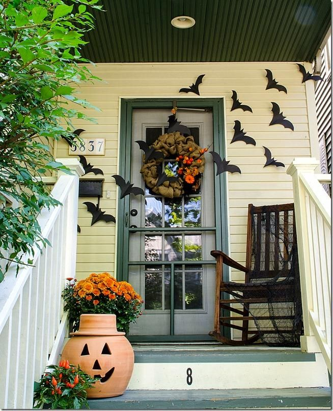 2015 Halloween Decoration Ideas 20