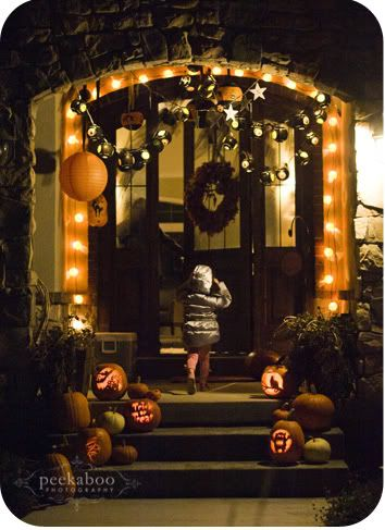 2015 Halloween Decoration Ideas 5