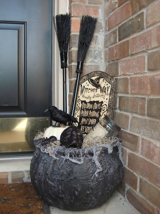 2015 Halloween Decoration Ideas 6
