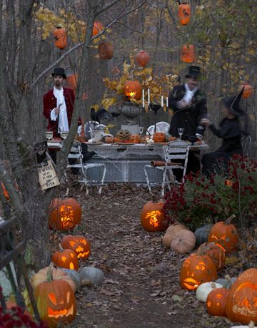 2015 Halloween Decoration Ideas 8