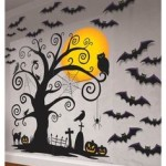 2015 Indoor Halloween Decoration Ideas 4