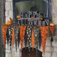 2015 Indoor Halloween Decoration Ideas 8