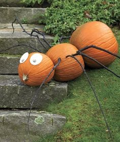 2015 Outdoor Halloween Decoration Ideas 10